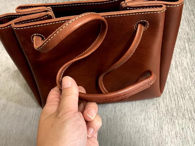 土屋鞄製作所 ディアリオ ギャザーショルダー